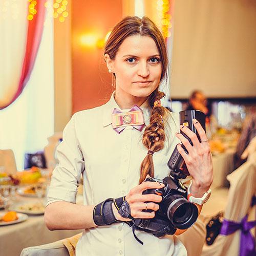Фото от Натальи Блинковой